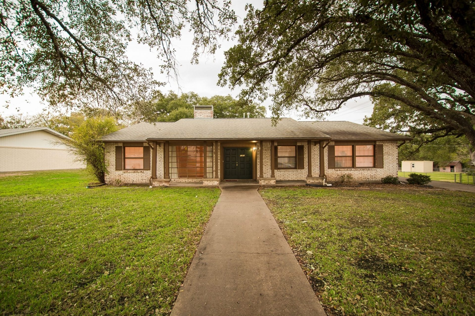 Southside Historic District– Walk to Texas A&M campus…