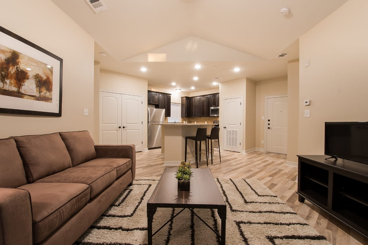 The Ranch At Riverside Parkway Offers The Newest Gated Apartments In College  Station/Bryan