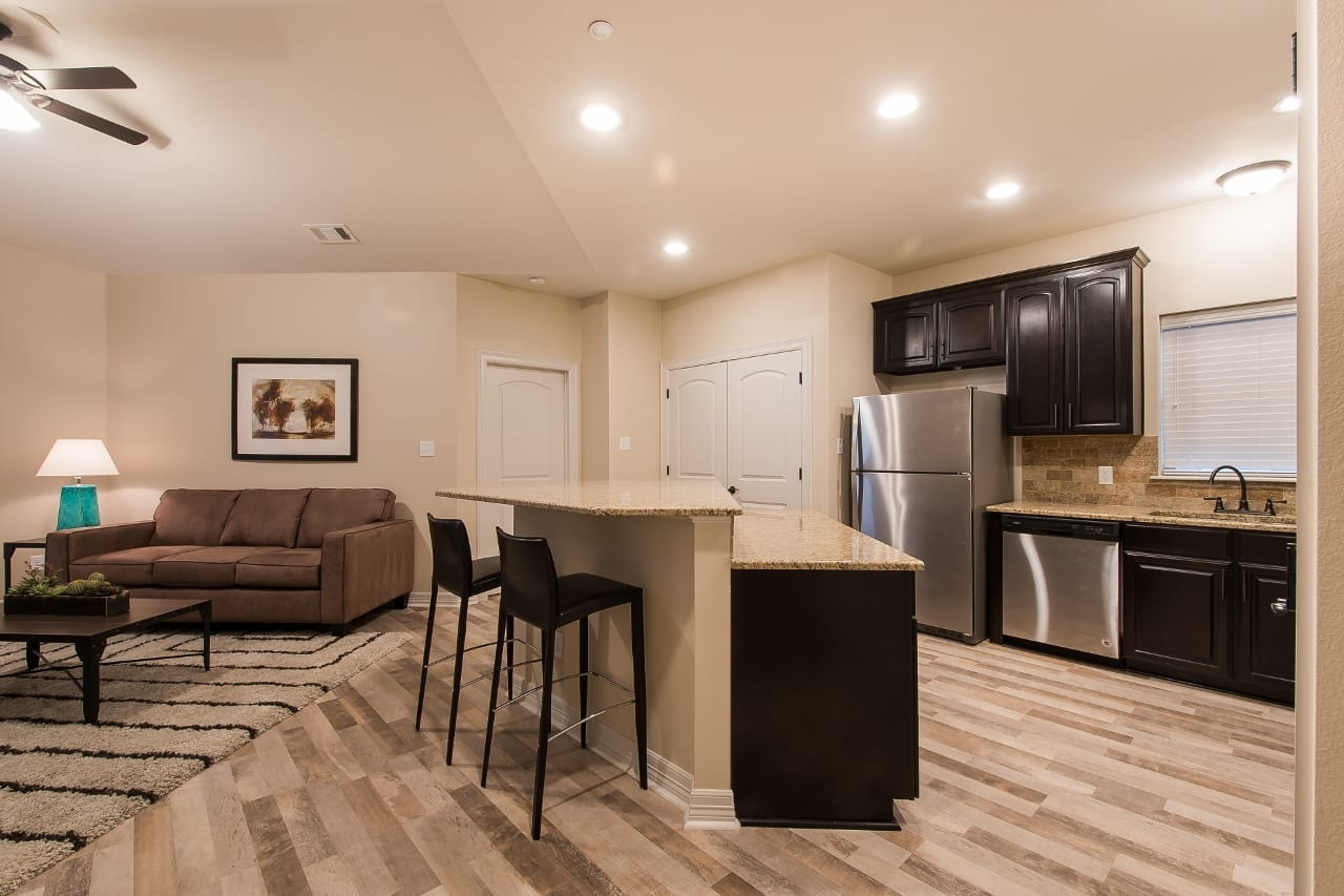 The Ease of Renting Out a Furnished Apartment